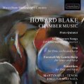 Howard Blake Recording